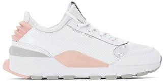 Puma Shopstyle White Women Shoes For Uk 354RjALq