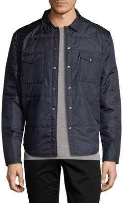 Wesc Men's Norbert Lightweight Jacket