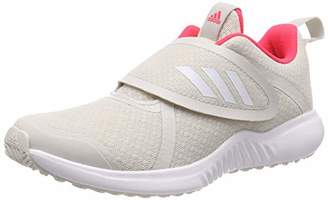 finest selection de300 a208f adidas Unisex Kids  Fortarun X Cf K Running Shoes Raw FTWR White Shock Red