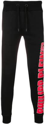 Philipp Plein Rock PP track pants