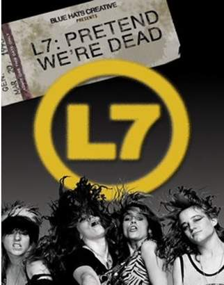 adidas L7- Pretend We're Dead (Blu-ray)