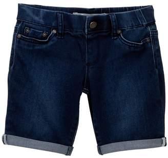 Tractr Pull-On Bermuda Shorts (Big Girls)