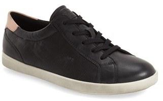 ECCO 'Amiee' Sneaker (Women) $129.95 thestylecure.com