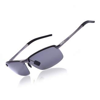 3cbbc7a9fac2 OSVAW Polarized Sunglasses for Men with Al-Mg Frame