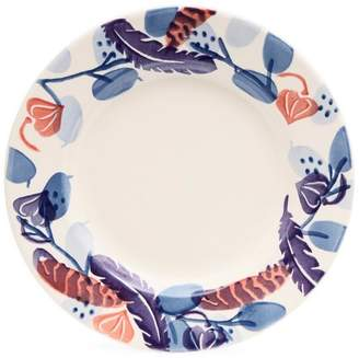 Emma Bridgewater Honesty and Feather 8.5 Inch Plate