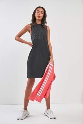 677bb119151 Next Womens adidas Sport ID Mesh Dress