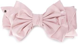 Maison Michel Betty bow headband