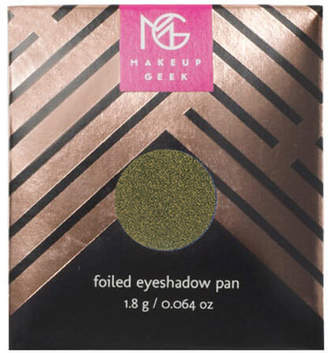 Take-Two Makeup Geek Foiled Eyeshadow Pan