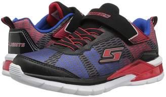 Skechers Erupters II 90553L Lights Boy's Shoes