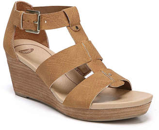 Dr. Scholl's Barton Wedge Sandal - Women's