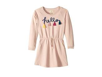 PEEK Hello Dress (Toddler/Little Kids/Big Kids)
