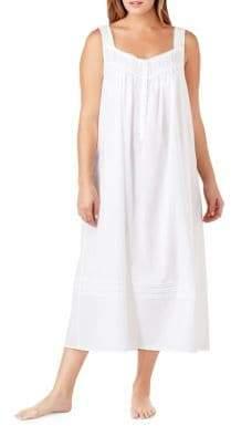 Eileen West Plus-Size Ballet Nightgown