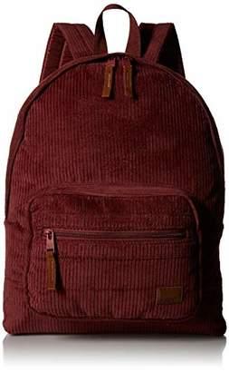 Roxy Junior's Morning Light Corduroy Backpack