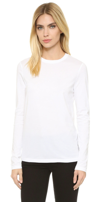 T by Alexander Wang Superfine Pullover $145 thestylecure.com
