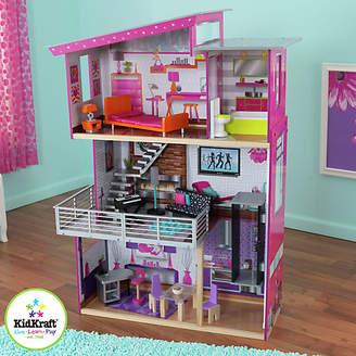 Kid Kraft Luxury Wooden Dolls House