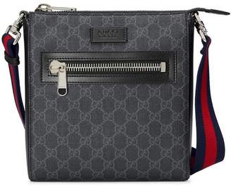 5ab07f95bd7 Small Messenger Bags For Men - ShopStyle UK