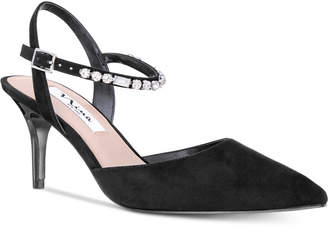Nina Tonya Evening Pumps Women's Shoes