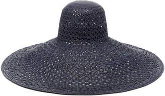 Lola Hats Pergola Seagrass Straw Hat