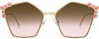 Fendi Eyewear - women