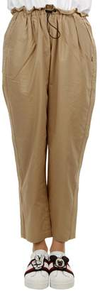 Scotch & Soda Cotton Trousers