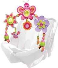 Tiny Love Betty Butterfly Stroller Arch by