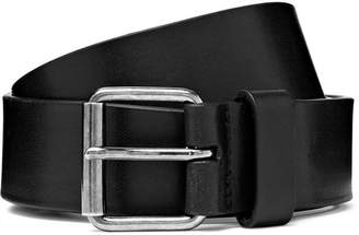 Dries Van Noten 3.5cm Leather Belt