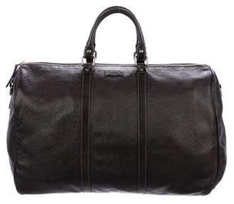 Gucci Guccissima Duffle Bag