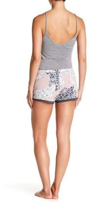 PJ Salvage Chasing Dreams Floral Shorts