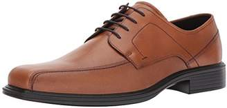 Ecco Men's Johannesburg Bike Toe Tie Oxford