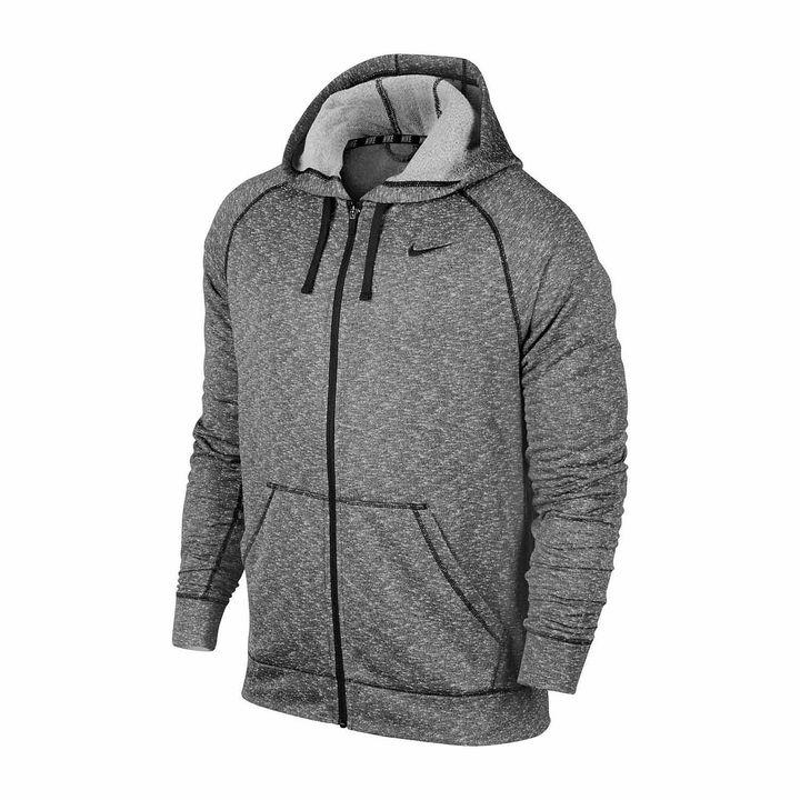 Nike Dri-FIT Full-Zip Hoodie