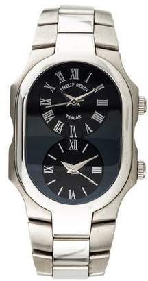 Philip Stein Teslar Watch