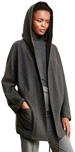 Lauren Ralph Lauren Cotton Shawl-Collar Cardigan