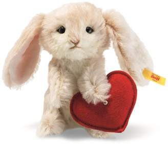 Steiff Rabbit with Heart (14cm)