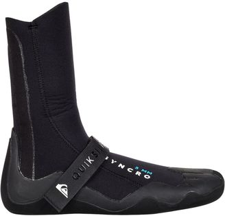 Quiksilver 5.0 Syncro Round Toe Boot $49.95 thestylecure.com