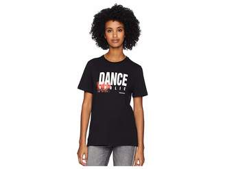 Neil Barrett Dance-Oholic T-Shirt