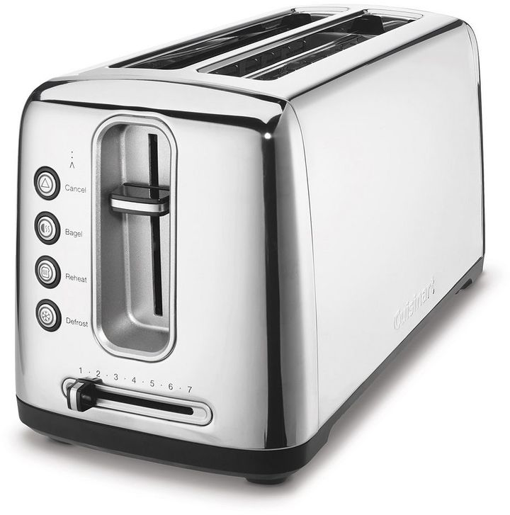 CuisinartCuisinart The Bakery Artisan Bread Toaster