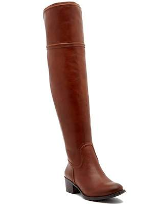 Vince Camuto Baldwin Over-The-Knee Boot