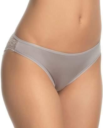 Apt. 9 Lace Back Bikini Panty