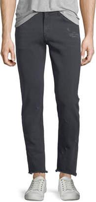 "J Brand Men's Tyler Taper 30"" Slim-Fit Jeans, Glauconite"