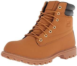 Fila Men's Watersedge 17 Hiking Boot,8 Medium US