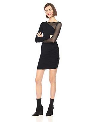 Bailey 44 Women's Better Half Mesh Jersey Dress