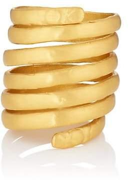Eli Halili Women's Seven Blessings Spiral Ring