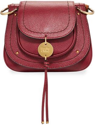 See by Chloe Susie Pebbled Mini Crossbody Bag