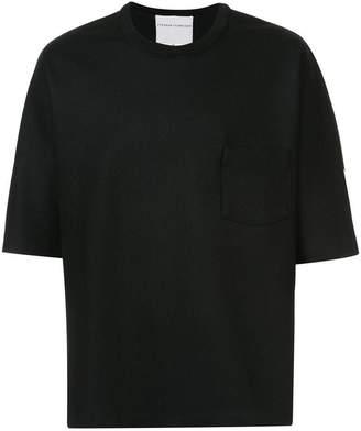 Stephan Schneider patch pocket T-shirt