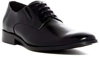 Kenneth Cole Reaction Get Even Leather Derby