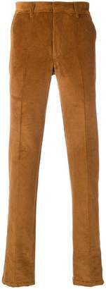 The Gigi corduroy trousers