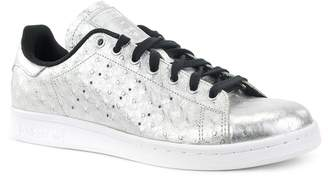 adidas Elegance123 MENS STAN SMITH LEATHER CASUAL TRAINERS (AQ4706) (US 9 / UK 8.5 / EUR 42 2/3, )