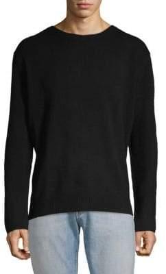 Zadig & Voltaire Eddy Wool Cashmere Sweater