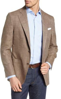 Peter Millar Hyperlight Classic Fit Sport Coat