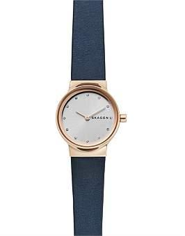 Skagen Freja Blue Watch